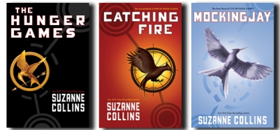hunger games catching fire mockingjay