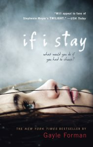 if i stay gayle foreman