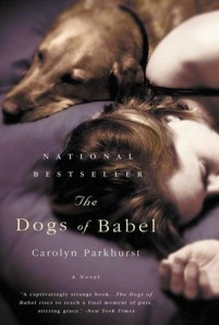 dogs of babel carolyn parkhurst