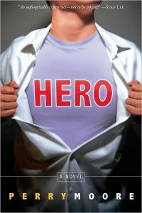 hero perry moore
