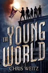 the young world chris weitz