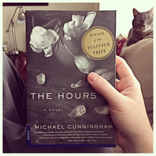 the hours michael cunningham