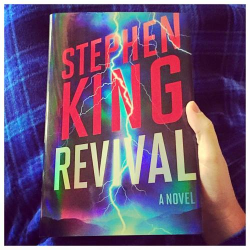 stephen king revival