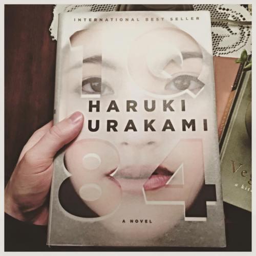 1q84 haruki murakami