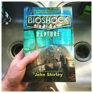bioshock rapture john shirley