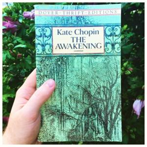 the awakening kate chopin classic literature