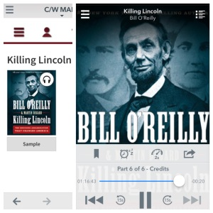 killing Lincoln bill o'reilly