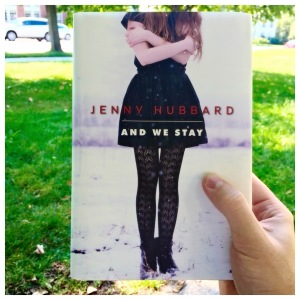 and we stay jenny hubbard emily dickinson poetry