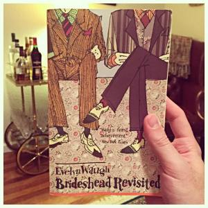brideshead revisited waugh gay romance